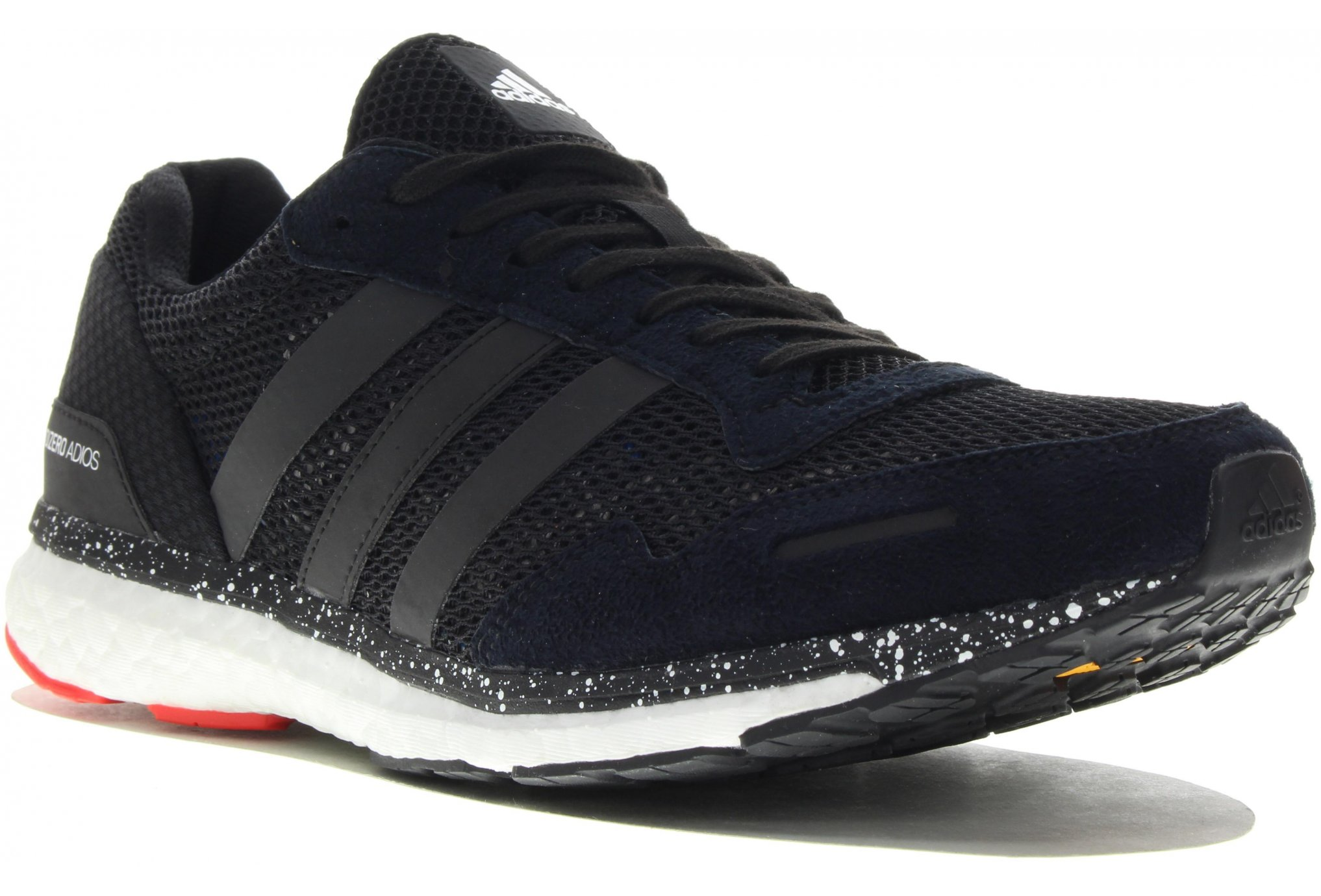 huge selection of be37c f9bfb adidas adizero adios Boost 3 M Chaussures homme