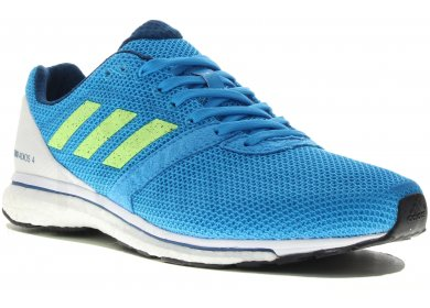 newest b7626 8fed8 adidas adizero adios Boost 4 M