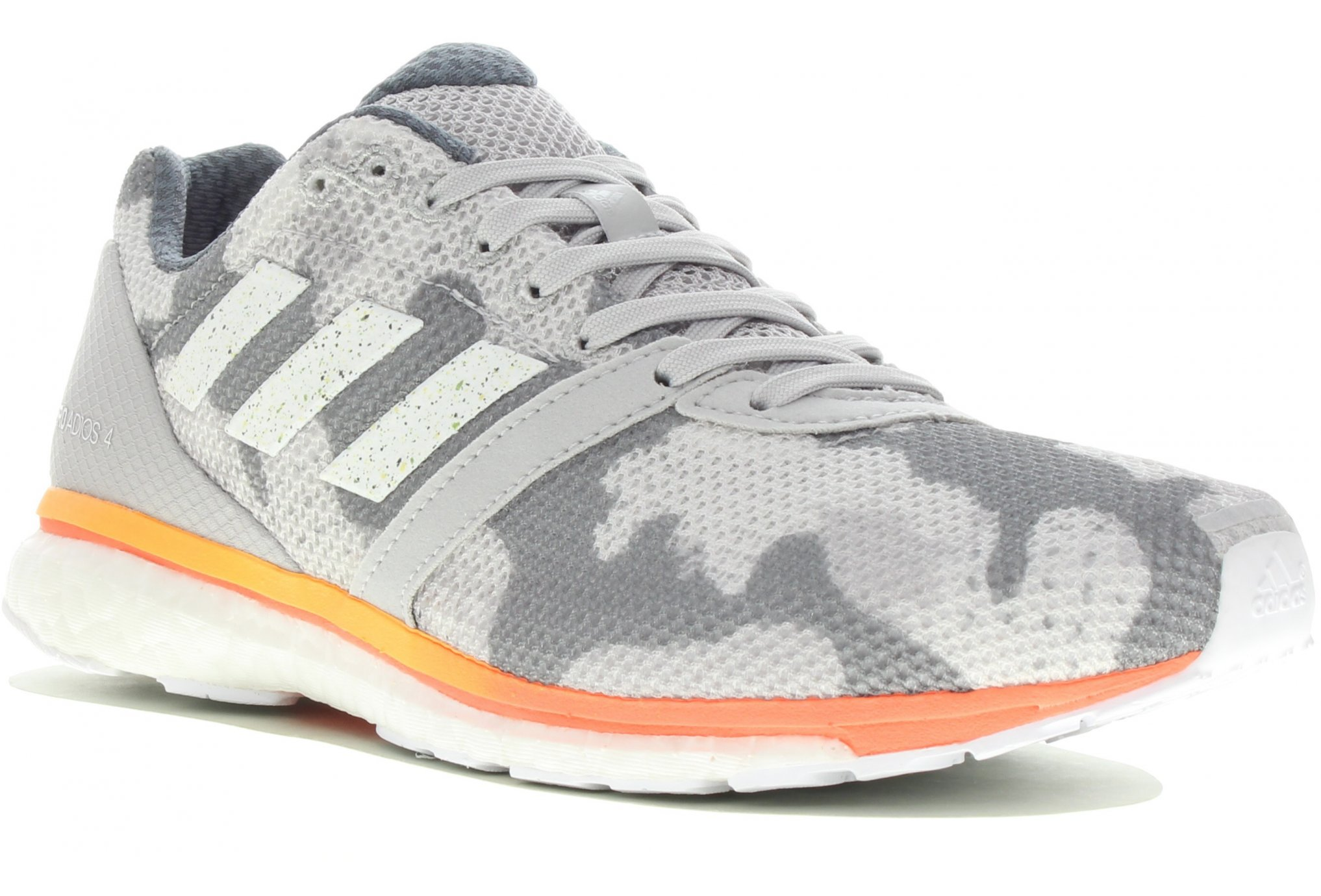adidas adizero adios Boost 4 Chaussures running femme