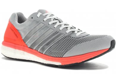 cheap for discount 37edb 5903d adidas Adizero Boston Boost 5 M