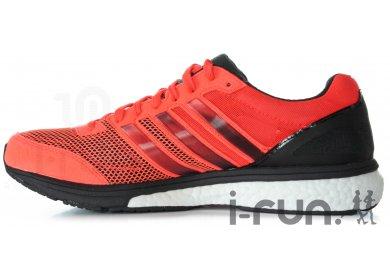 adidas Adizero Boston Boost 5 5 Boost M pas cher Chaussures homme adidas 136ad3