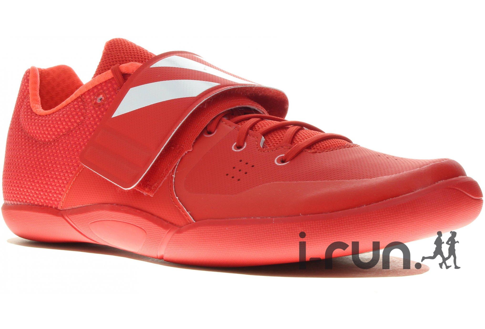 La Fortifiée adidas adizero Discus Hammer 2 M Chaussures homme