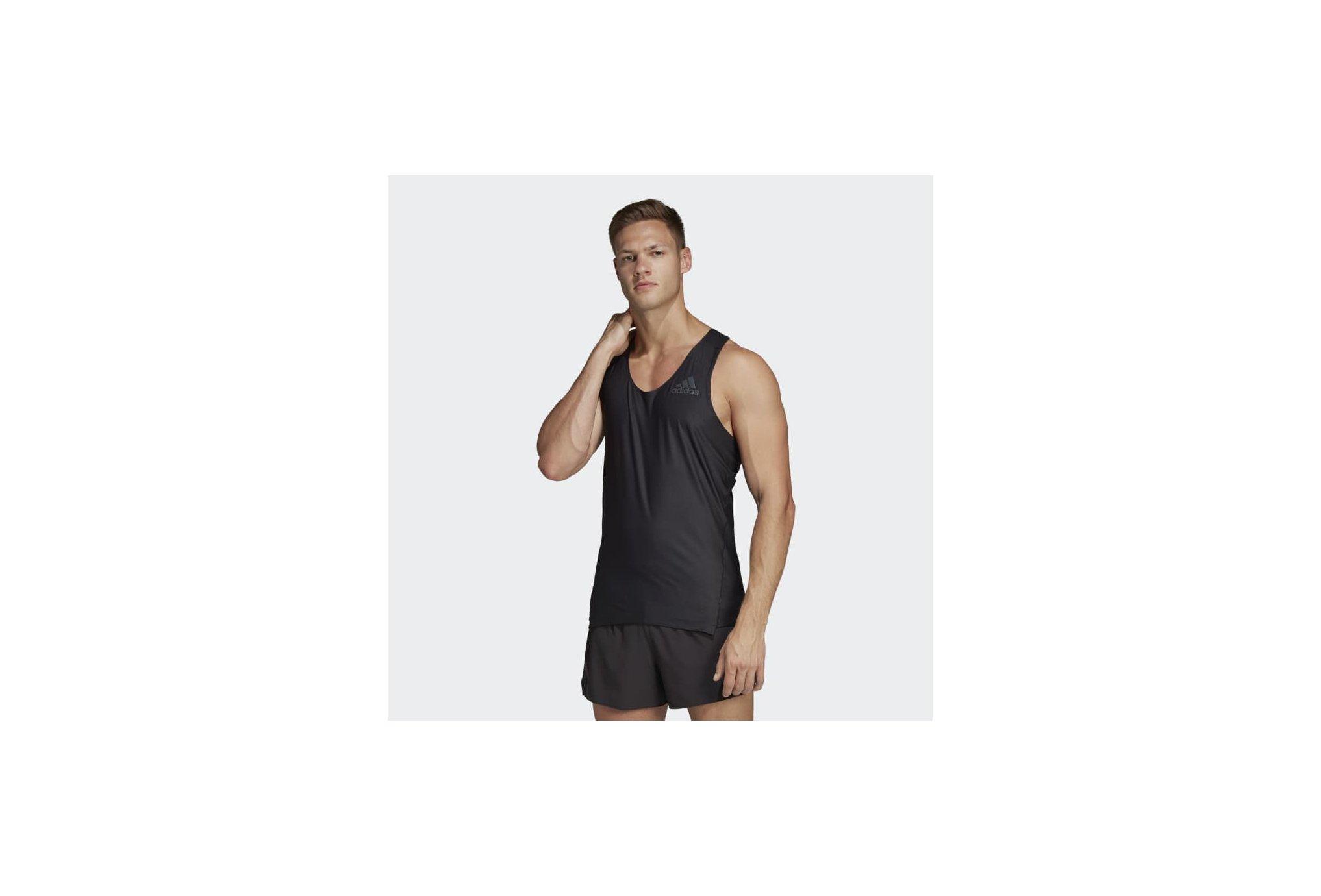 Adidas Adizero prime m vêtement running homme