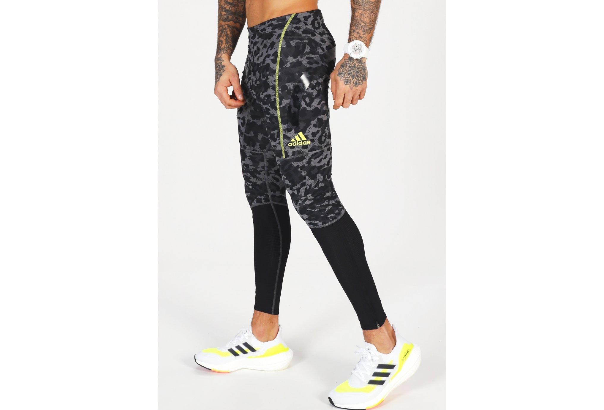 adidas Adizero Primeblue M vêtement running homme