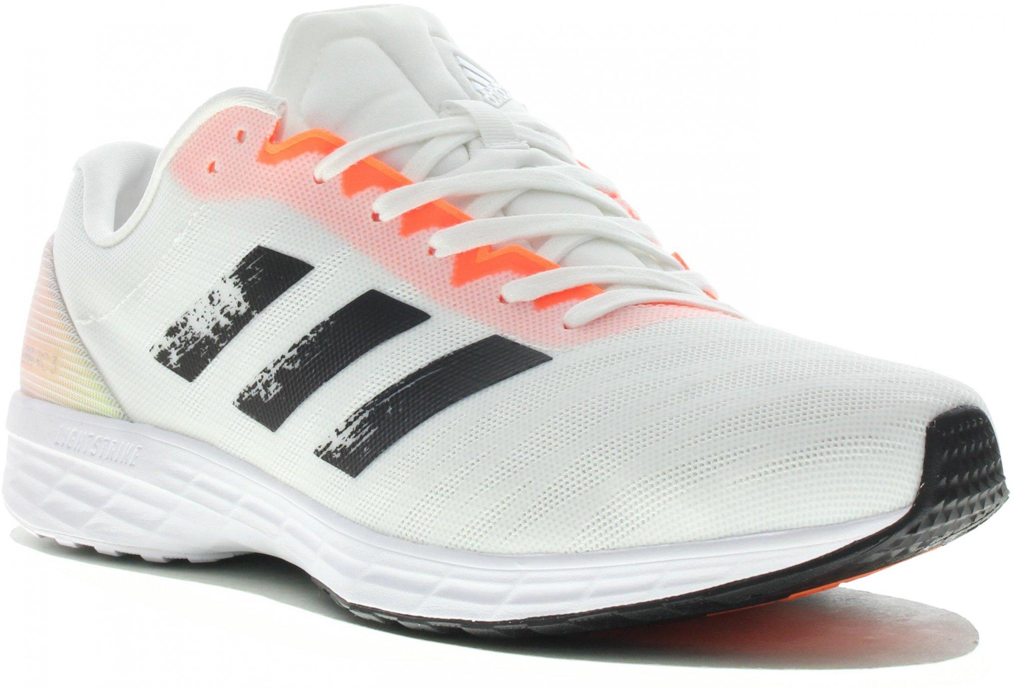 adidas adizero RC 3 M Chaussures homme