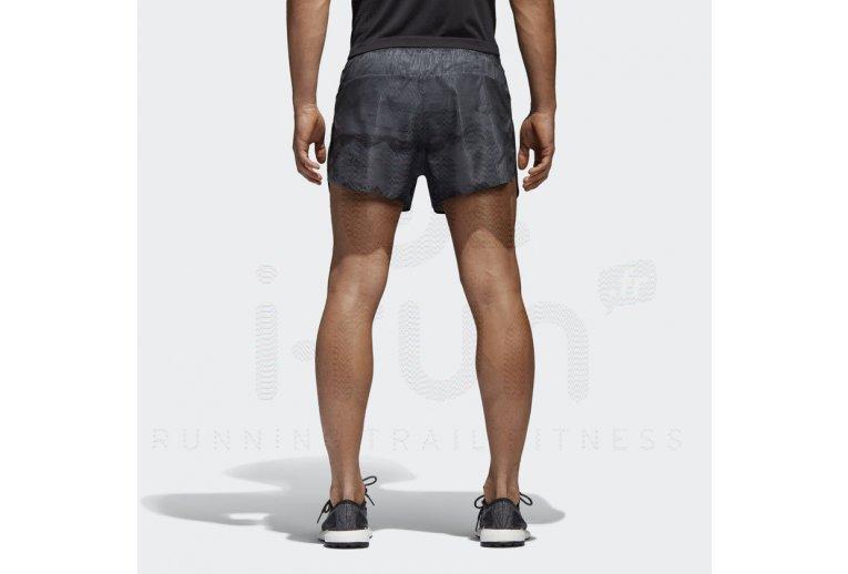 Hombre Split Pantalón En Corto Ropa Adizero Promoción Adidas pqT7t4YwSY