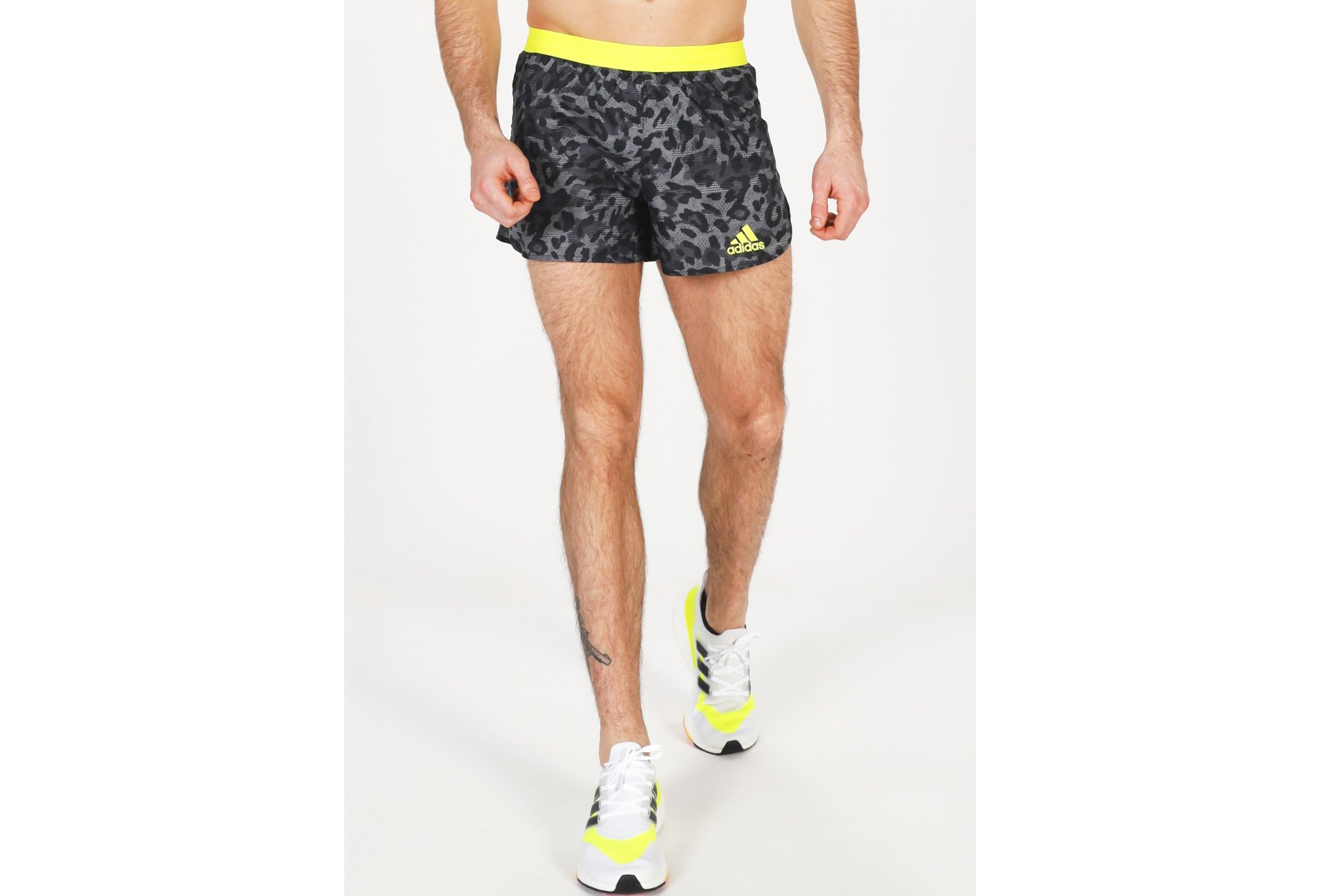 adidas adizero Split M vêtement running homme