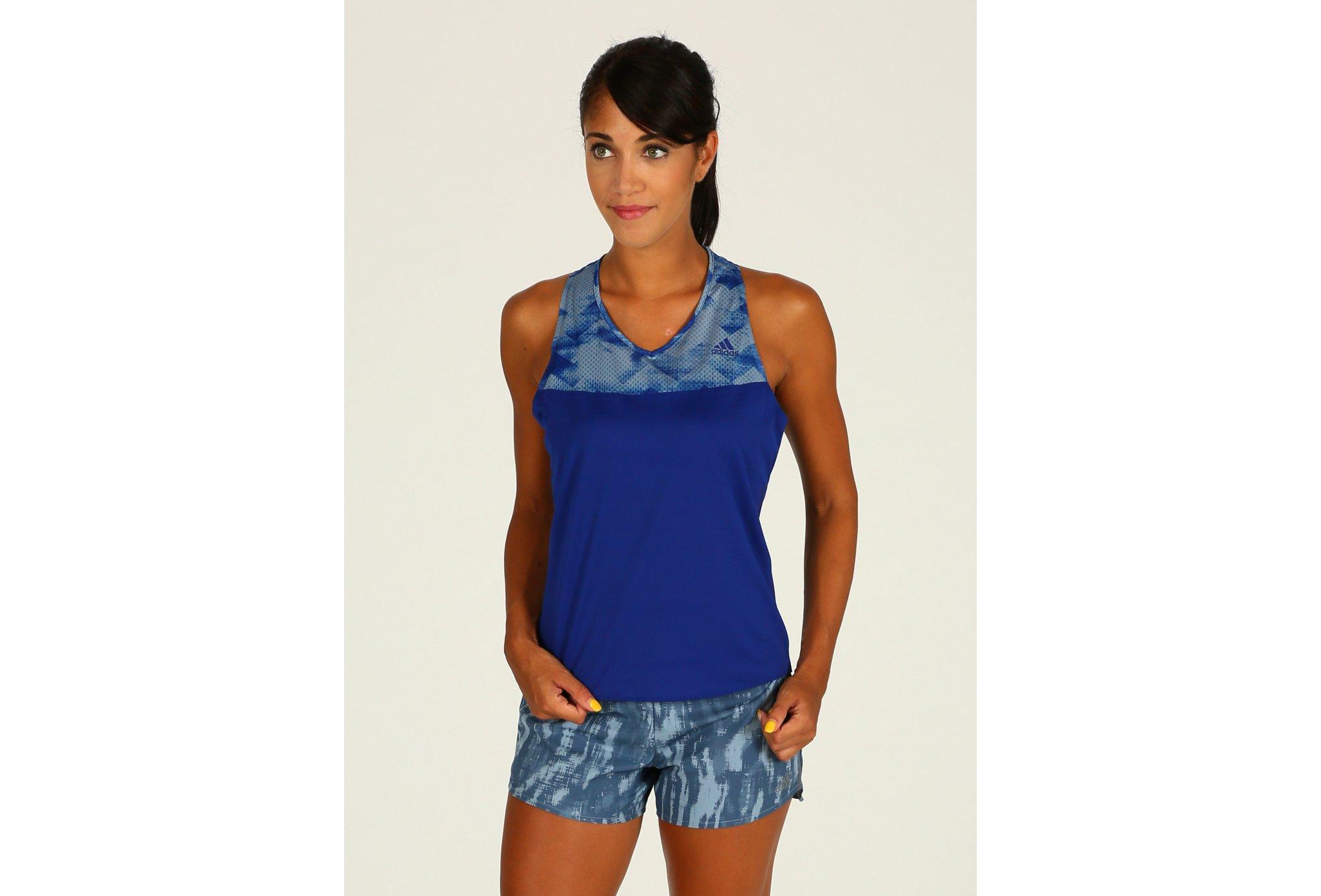 Adidas Adizero w vêtement running femme