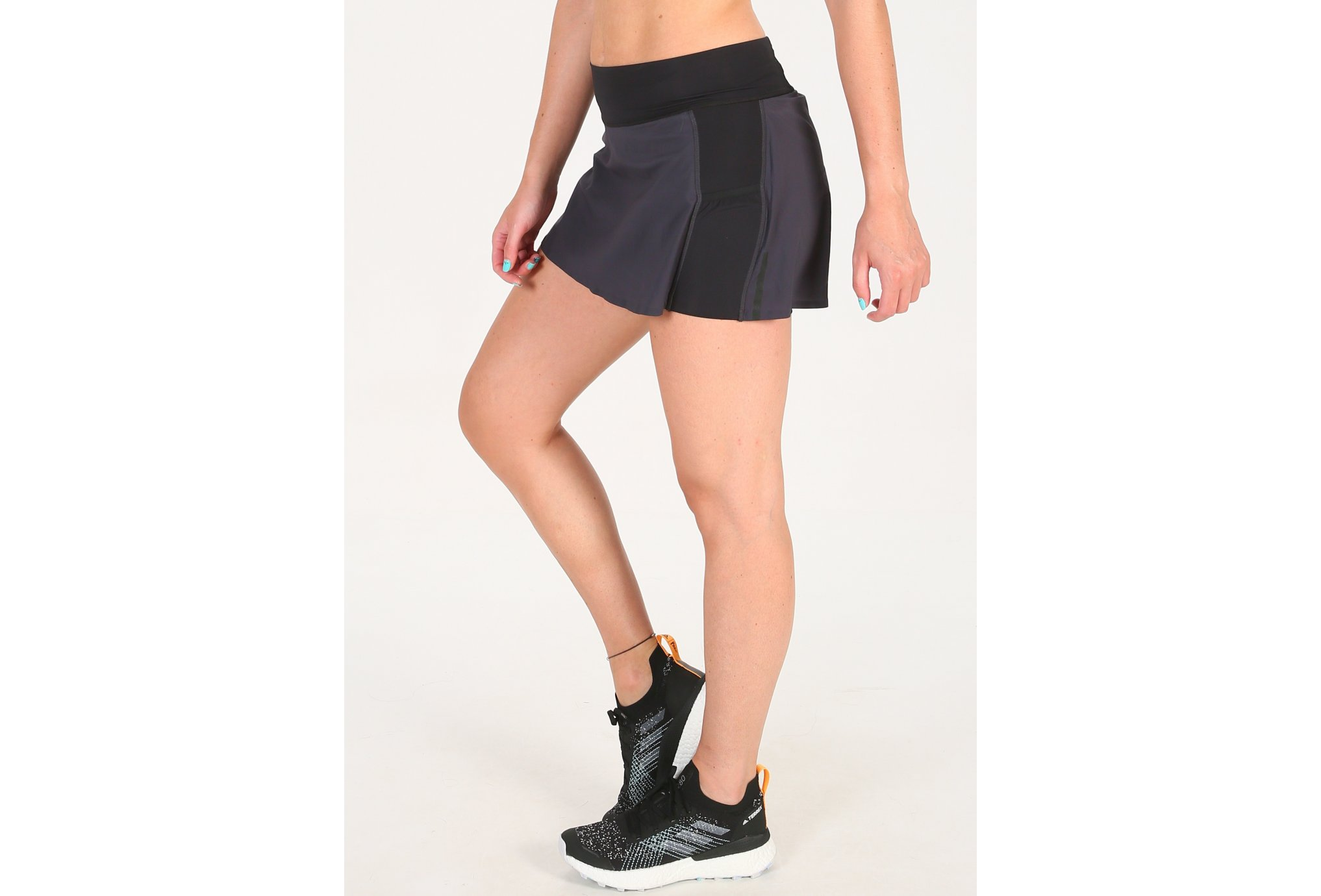 adidas Agravic 2 en 1 W vêtement running femme