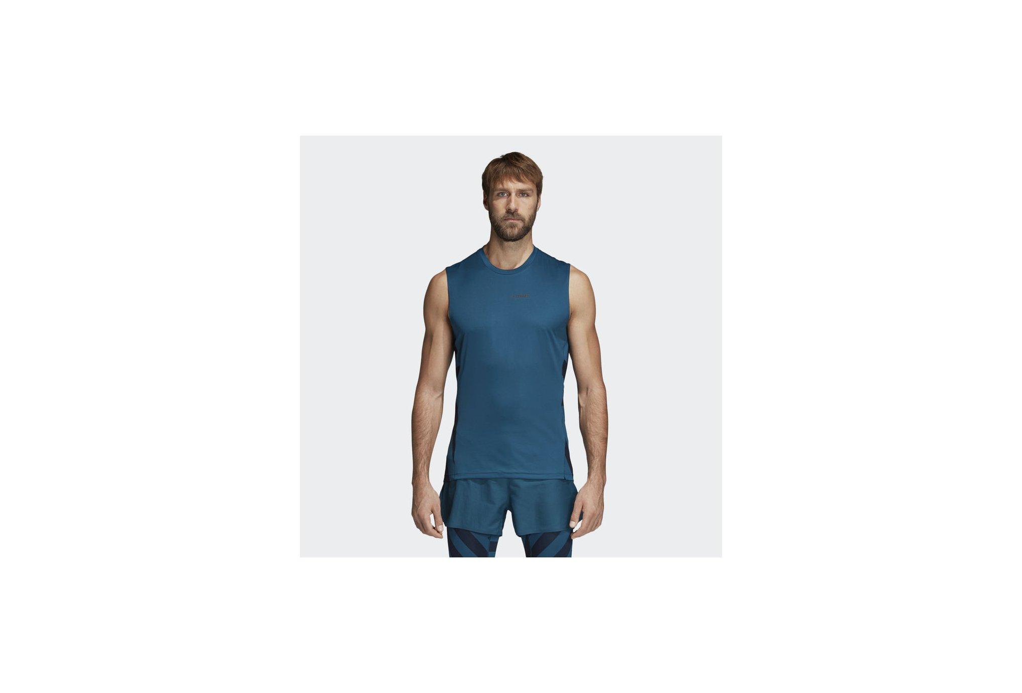 Adidas Agravic parley m vêtement running homme