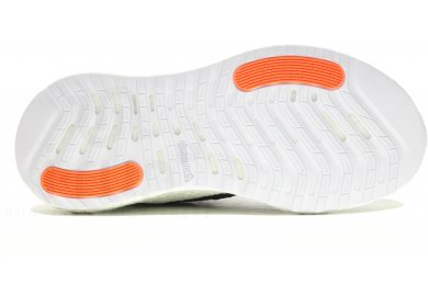 Adidas alphaboost Parley Homme Chaussures De Course-Noir