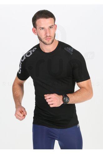 adidas Alphaskin Badge Of Sport M