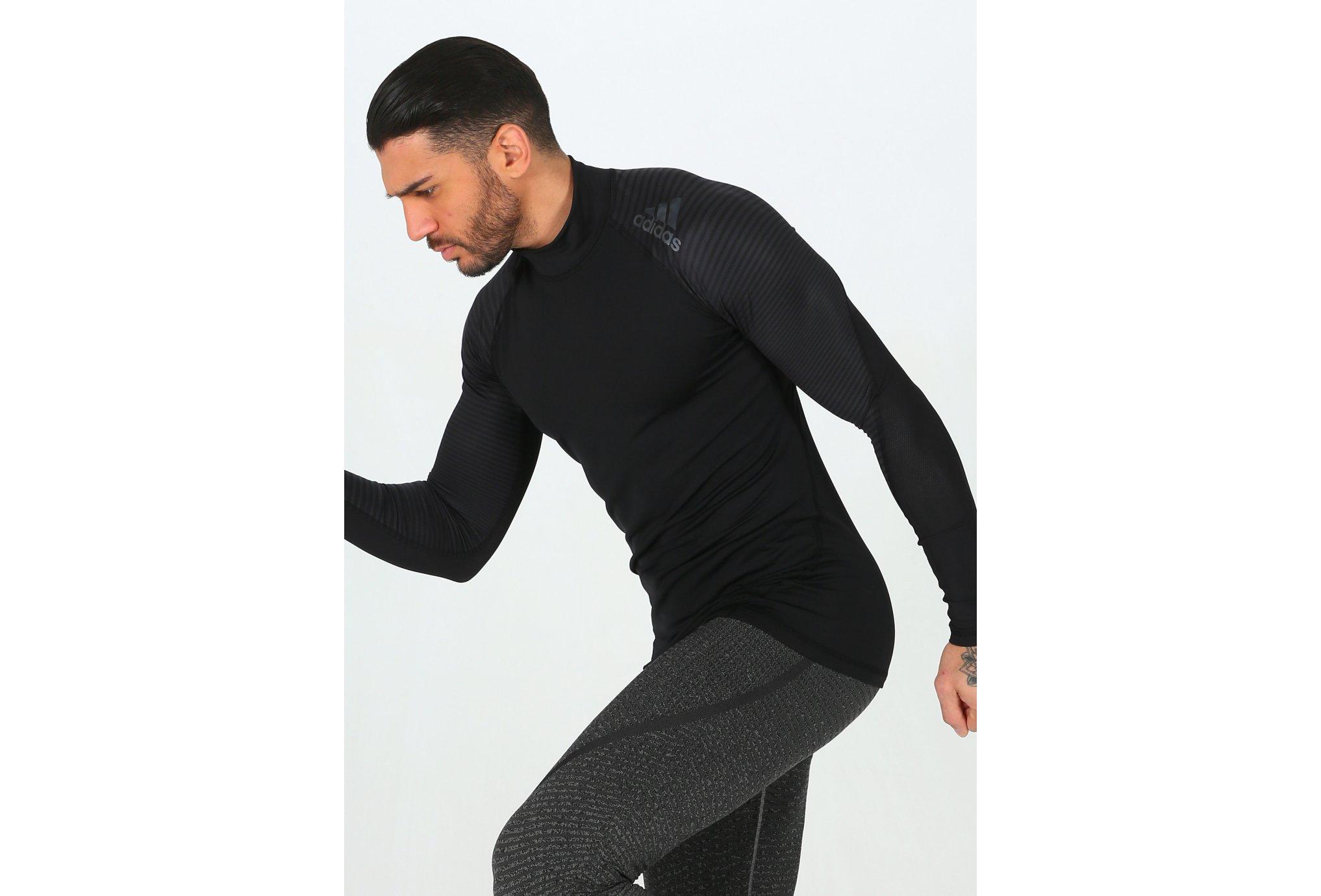 adidas Alphaskin M Diététique Vêtements homme