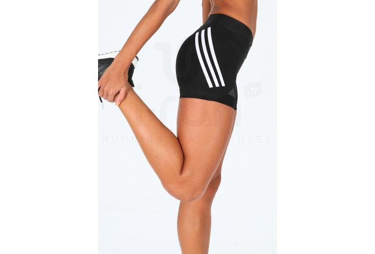 adidas mallas cortas Alphaskin Sport 3-Stripes