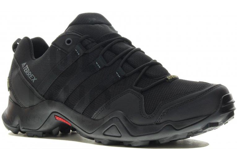 zapatillas de goretex hombre adidas