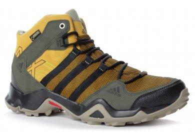 new product 83d58 fc2ea adidas AX2 MID Gore-Tex M