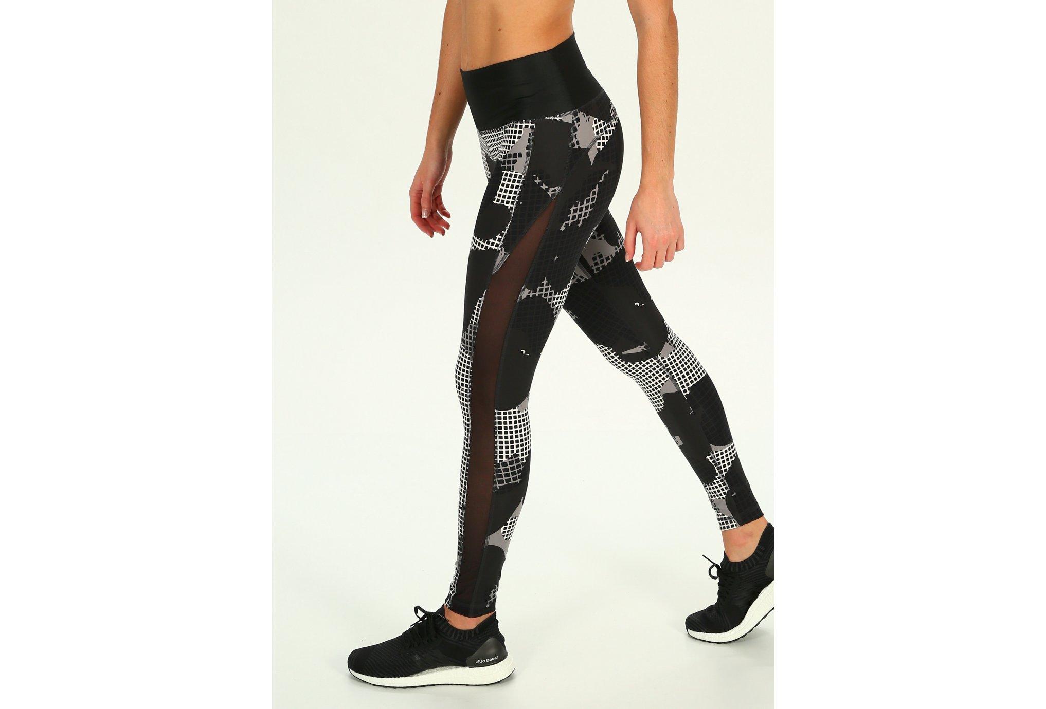 Adidas Believe this high rise w vêtement running femme
