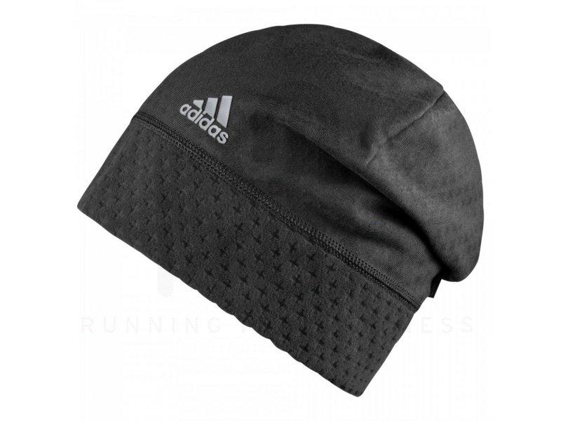 ea81e265d81 adidas Bonnet Climaheat Fleece W femme pas cher