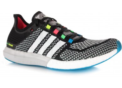 Chaussures Cosmic Gris Running Homme Adidas Prix pas cher