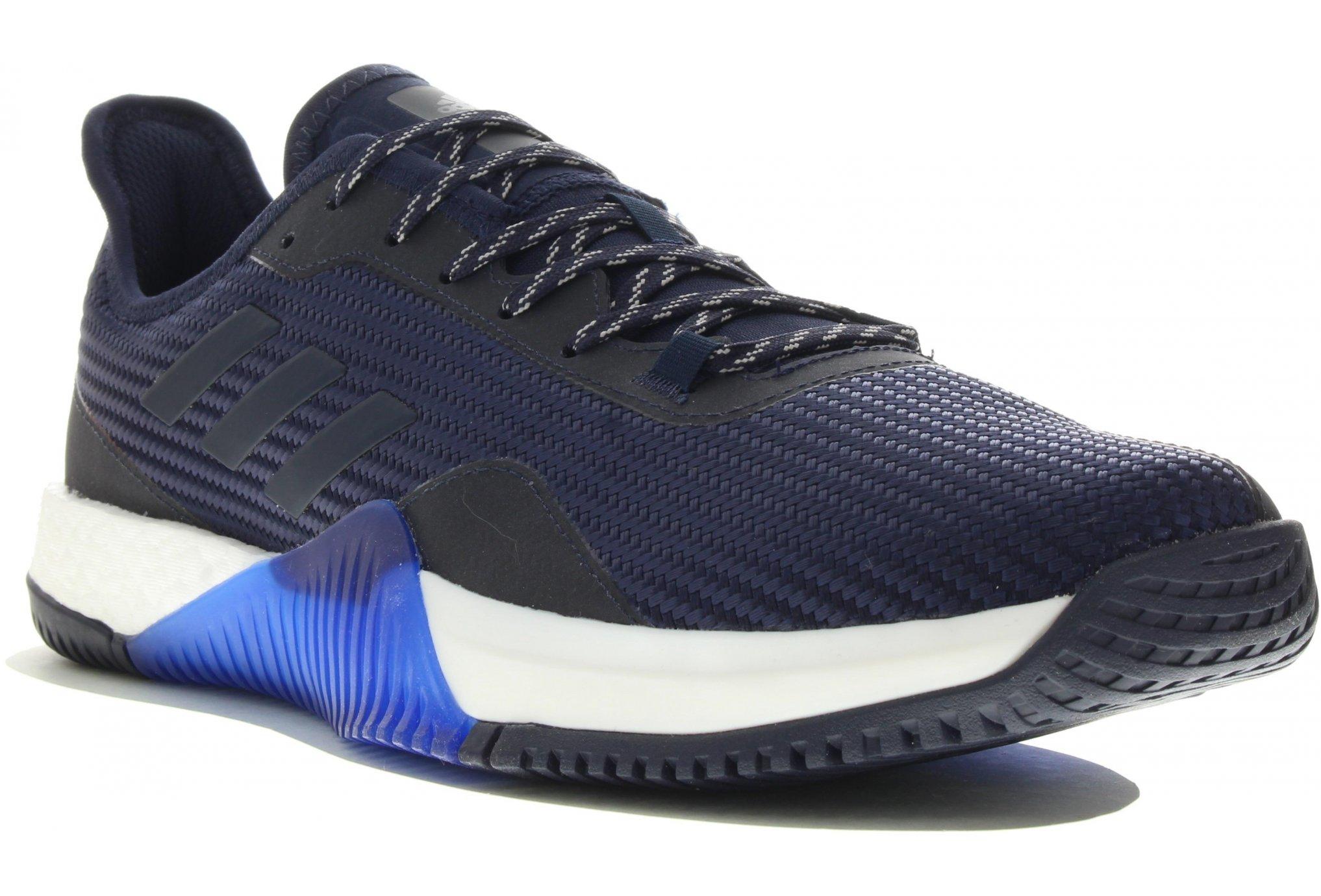Adidas Crazytrain elite m diététique chaussures homme