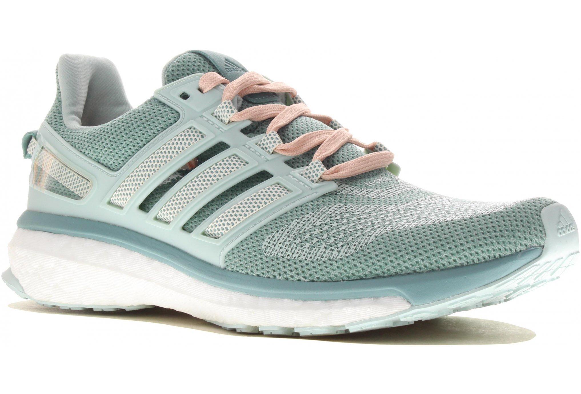 pretty nice dacf7 474f7 adidas Energy Boost 3 W Diététique Chaussures femme
