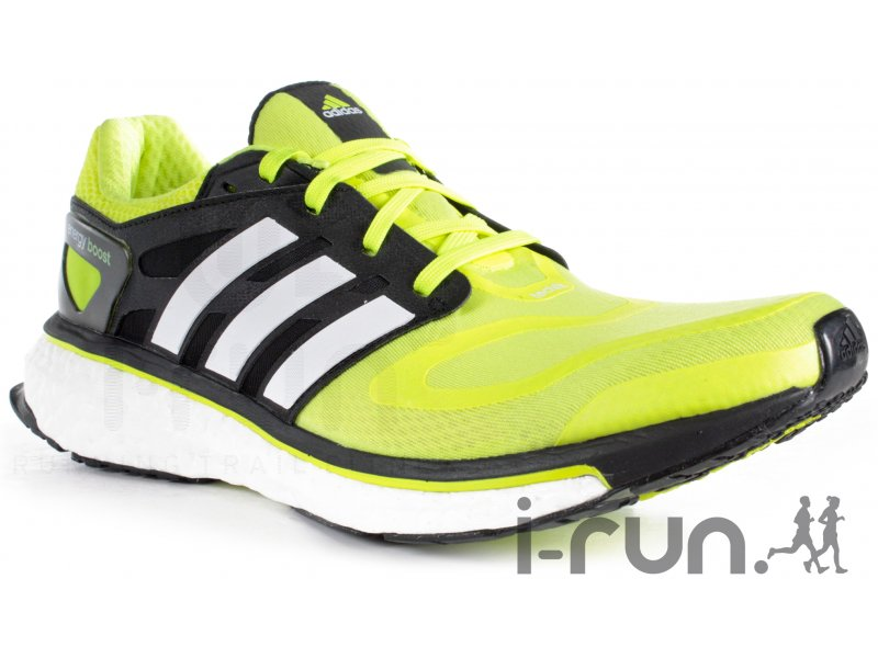 adidas ultra boost homme jaune