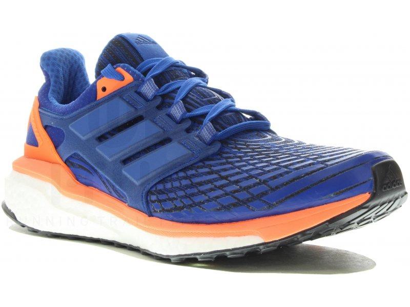 best website 6c9f7 b0092 adidas Energy Boost M - Destockage Chaussures homme
