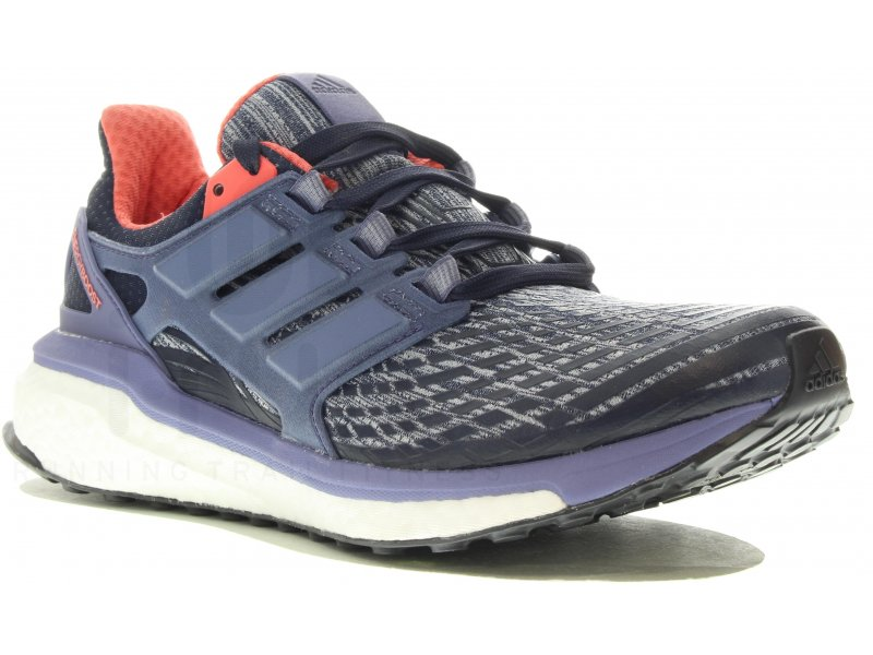 Adidas W Running Chaussures Energy Femme Routeamp; Boost Chemin 0Pk8OnwX