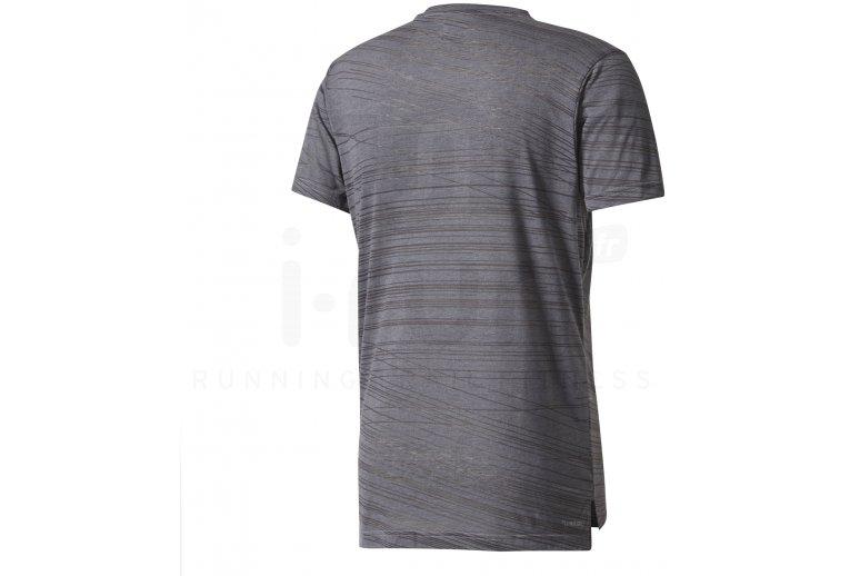 04f43eb8736 adidas Camiseta manga corta Freelift Aeroknit en promoción