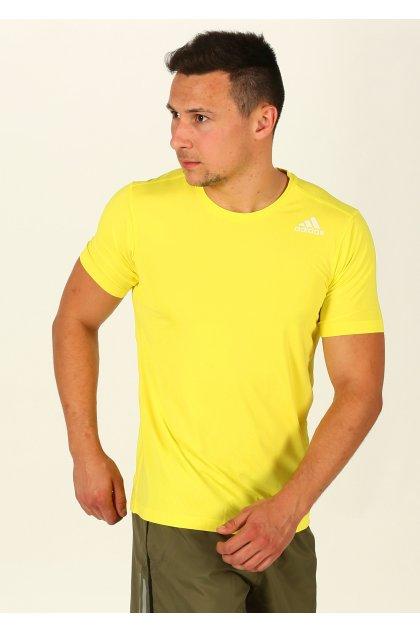 adidas Camiseta manga corta Freelift Fitted Elite