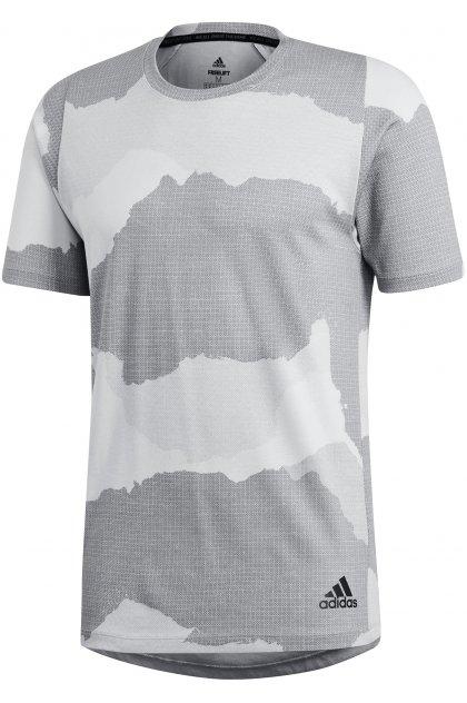 adidas Camiseta manga corta FreelIft Tech Graphic