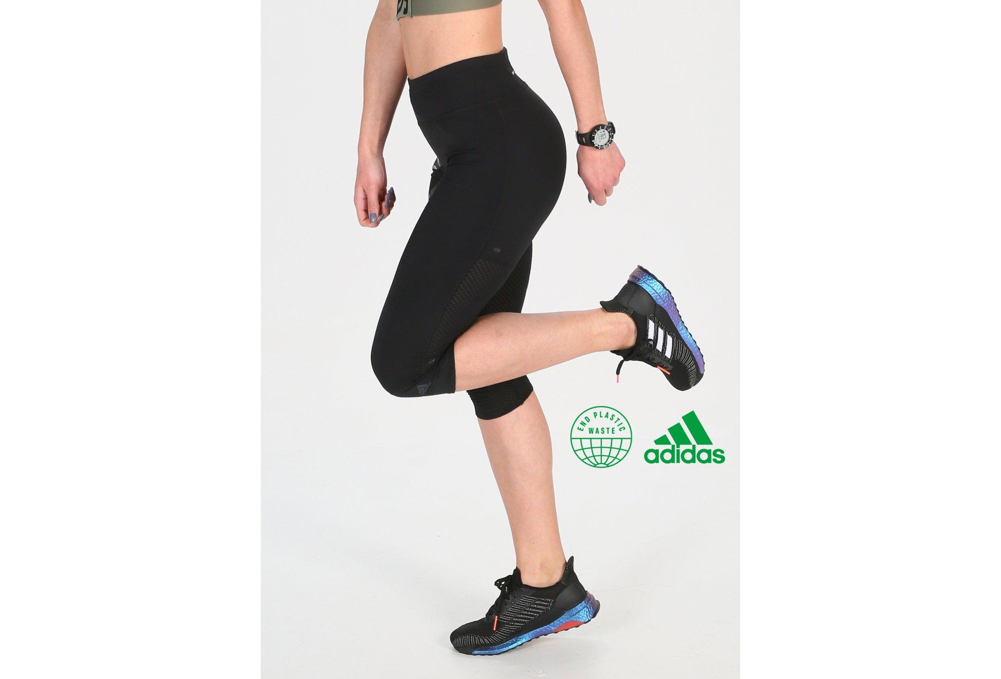 adidas How We Do Primeblue W vêtement running femme