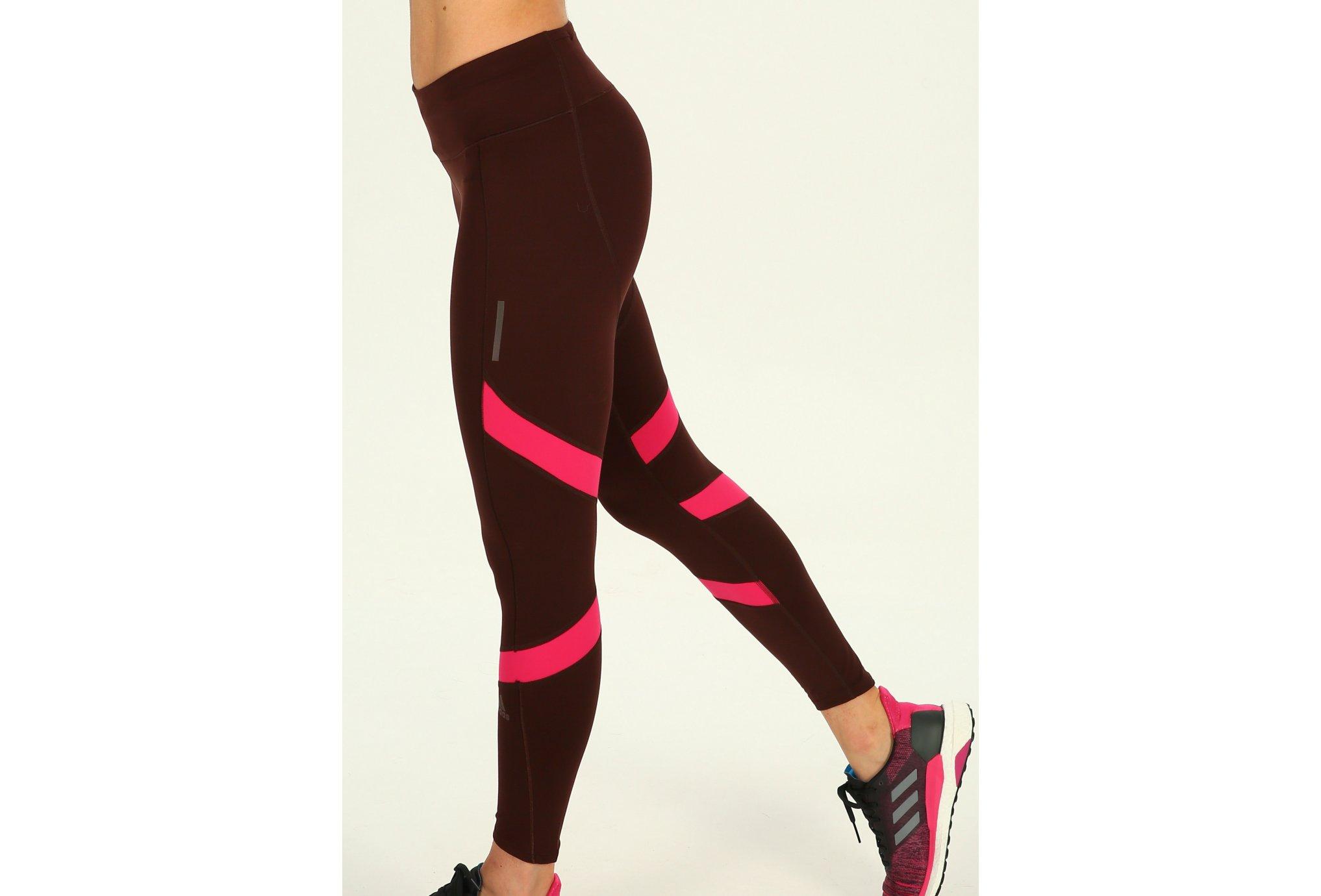 Adidas How we do w vêtement running femme