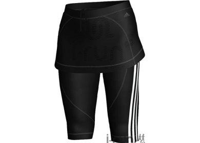 adidas Jupe Corsaire CL Q2 Scapri W