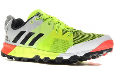 En M Running Promo Cher Tr Homme Kanadia 8 Adidas Chaussures Pas Trail Ovq8F1wtn