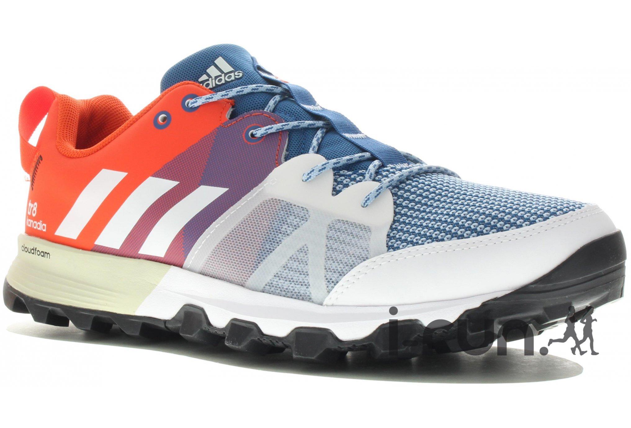 Adidas kanadia 8 tr m chaussures homme chez IRun