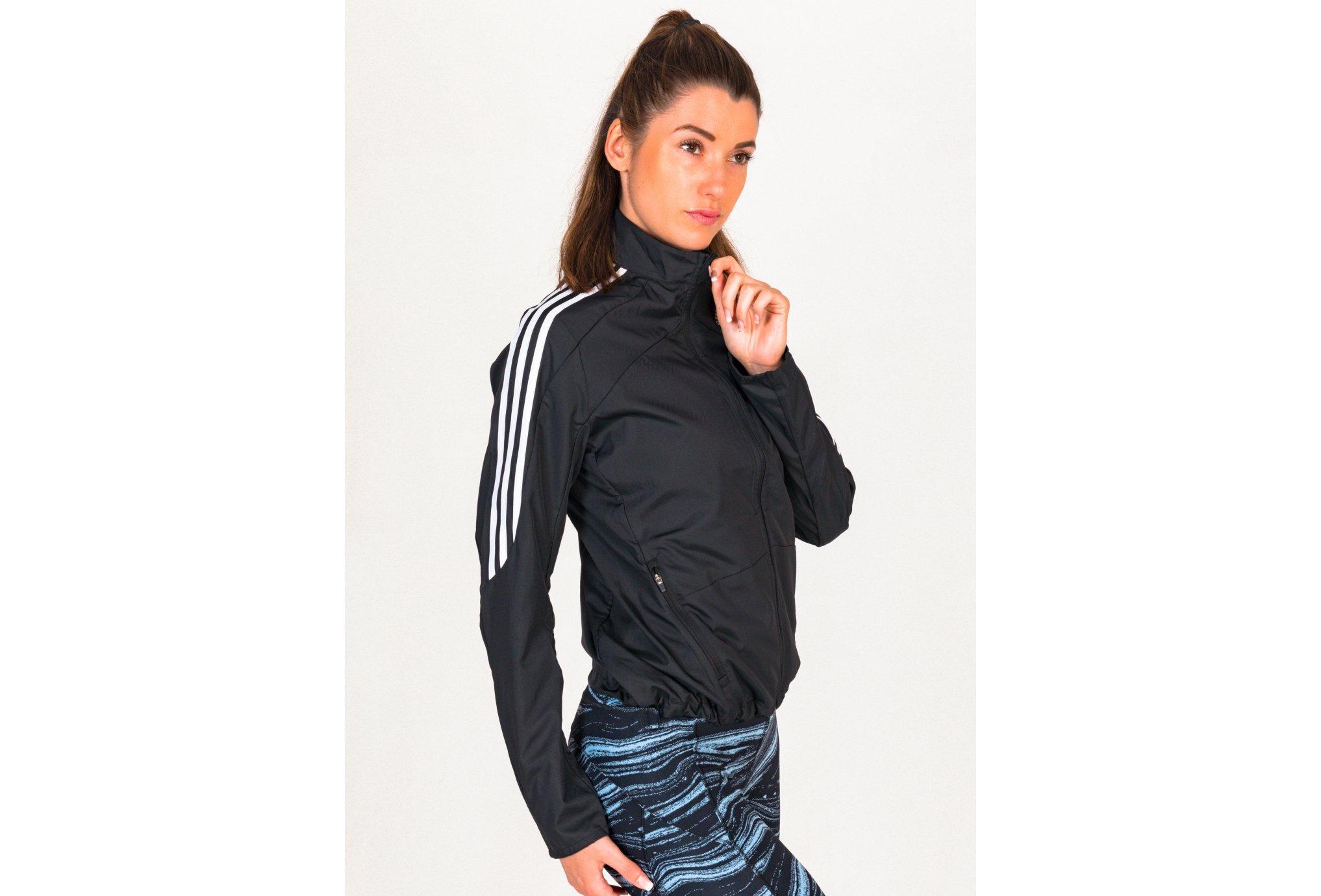 adidas Marathon Primegreen W vêtement running femme