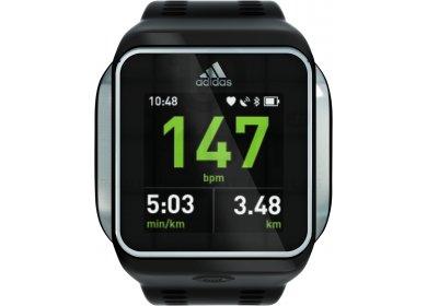 Coach Cher Pas Running Gps Cardio Run Smart Mi Electronique Adidas A6ynwq5gcx