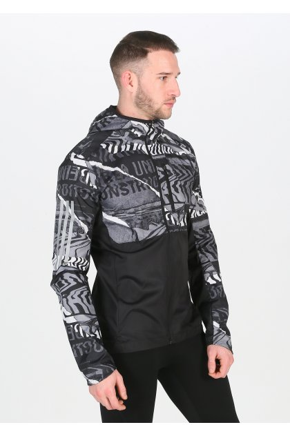 adidas Chaqueta Own The Run Graphic