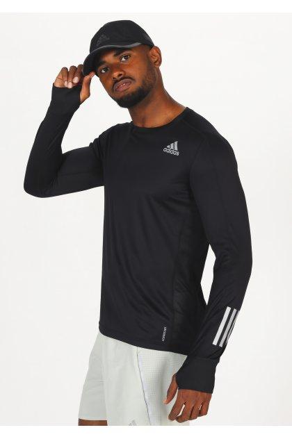 adidas camiseta manga larga Own The Run Primegreen