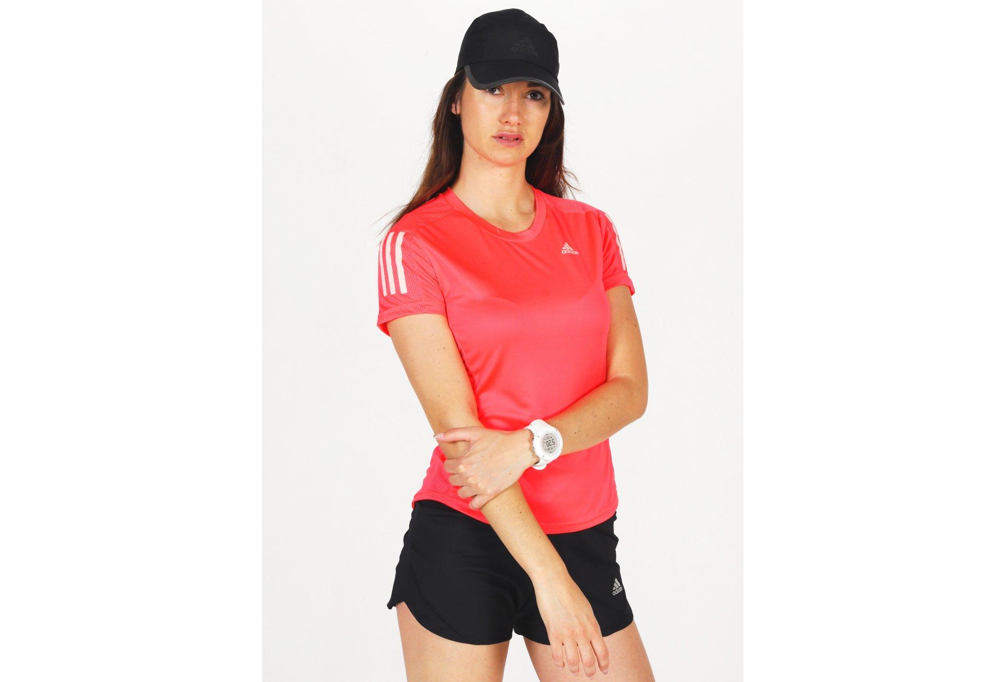 adidas Own The Run Primegreen W Diététique Vêtements femme