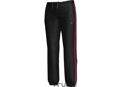 cdb2eea1eb684 adidas Pantalon de jogging 3S Bru W pas cher - Vêtements femme ...