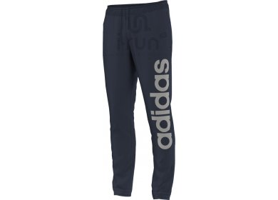 more photos bc6b9 8d24f adidas Pantalon Essentials Linear M