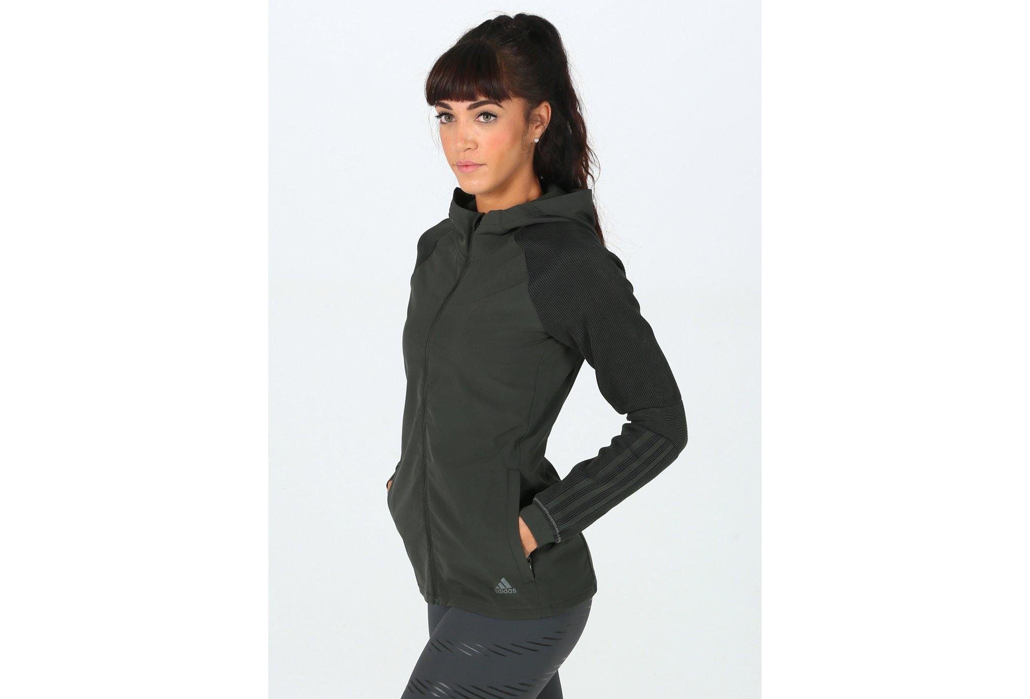 adidas PHX II W vêtement running femme