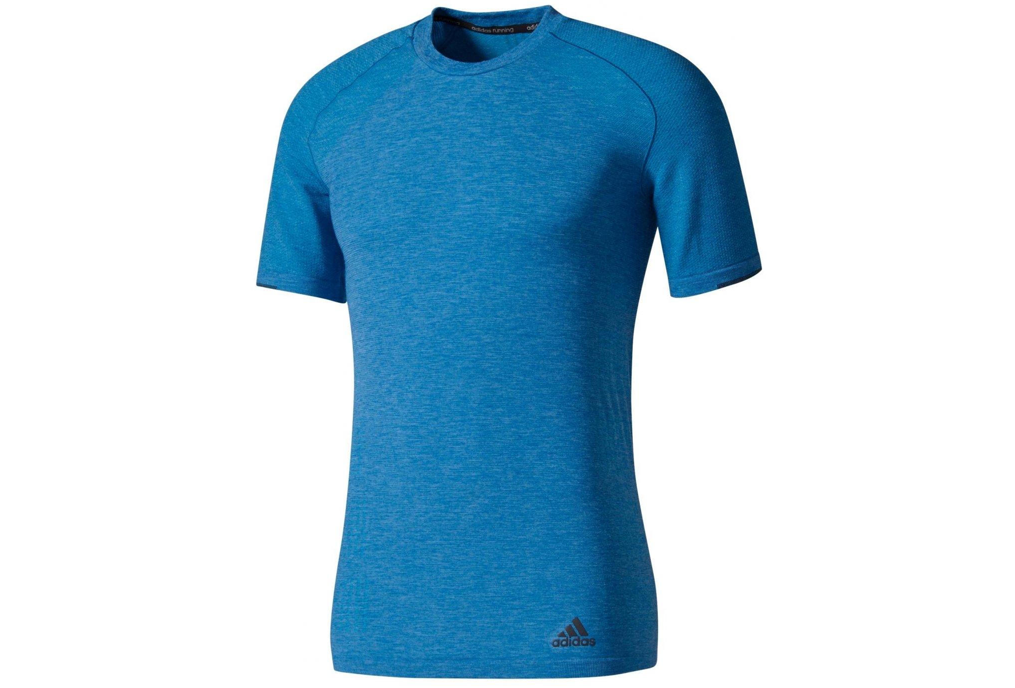 Adidas Primeknit m vêtement running homme