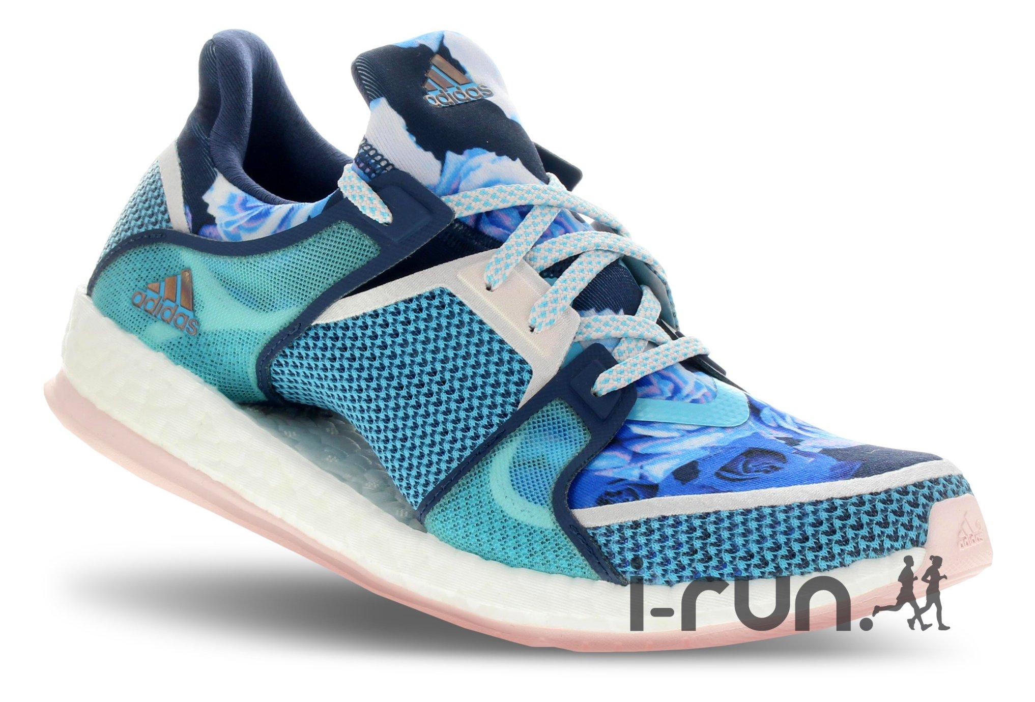 Adidas Pure boost x training w diététique chaussures femme