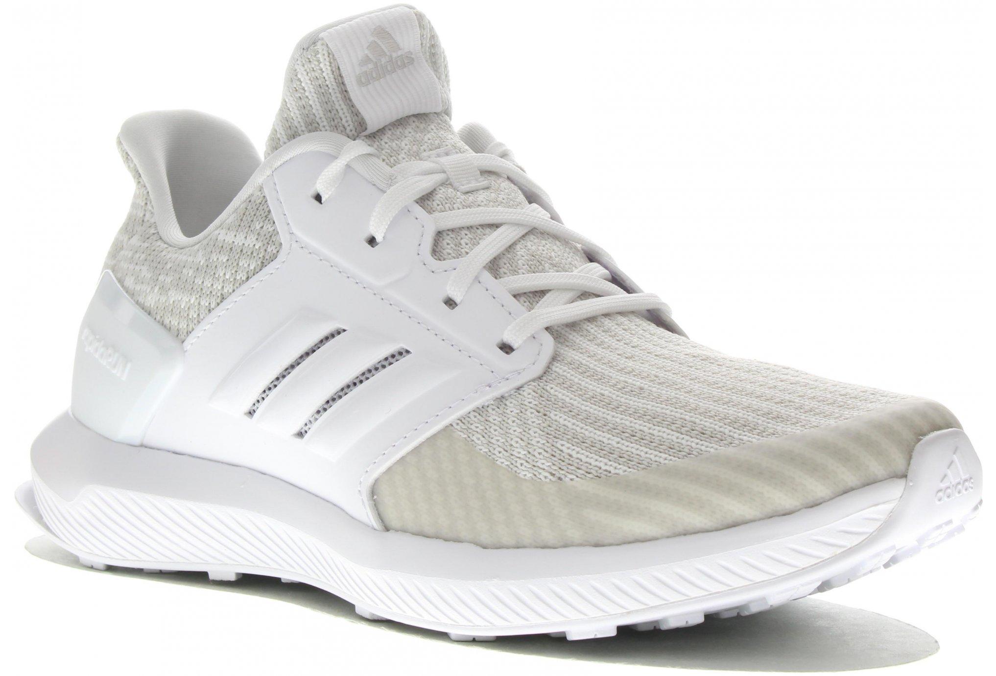 Adidas Rapidarun knit junior chaussures homme