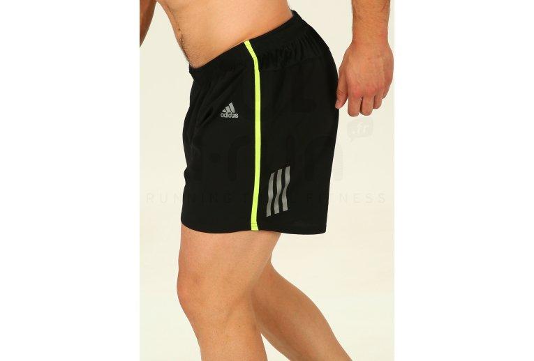 Pantalon Corto Running Hombre Adidas Off 56 Gupteshworcave Com Np