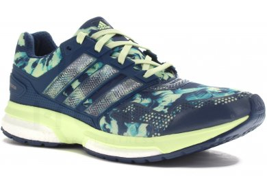 Chaussures Pointure Femme Response 40 Turquoise Adidas Pxww6byq0 vmnw0N8