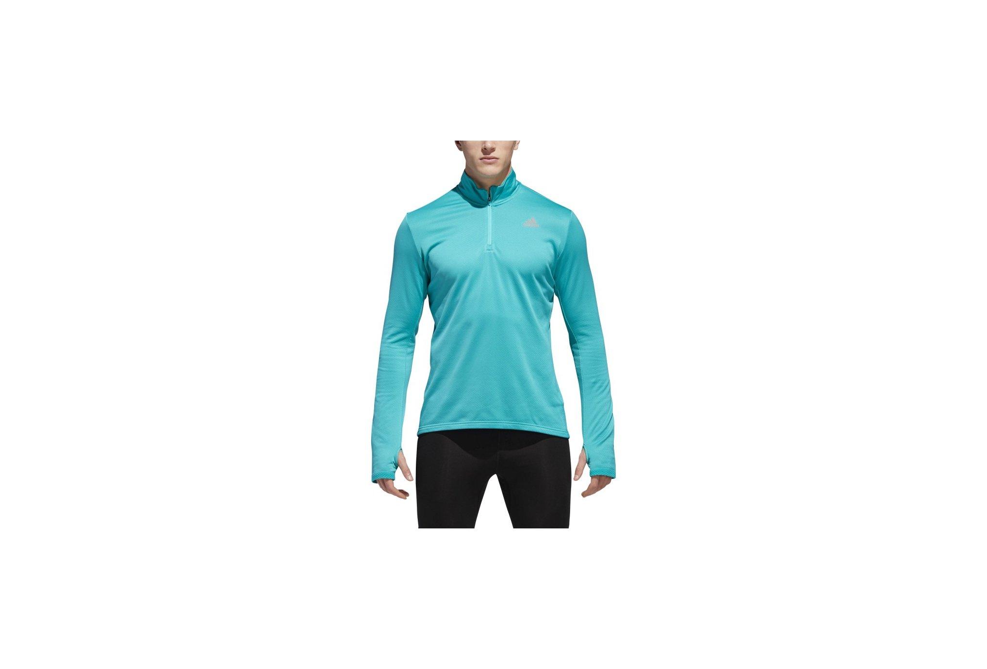 Adidas Response climawarm m vêtement running homme